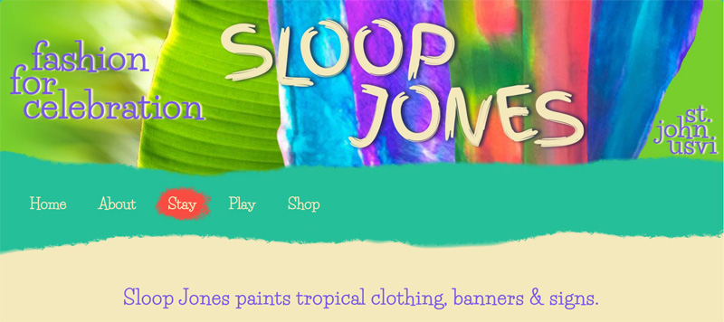 This website was built with WooCommerce Storefront Theme